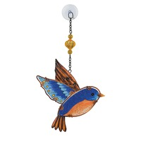 Sun Catcher Blue Bird