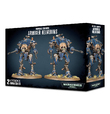 Warhammer 40,000 Imperial Knights - Armiger Helverins