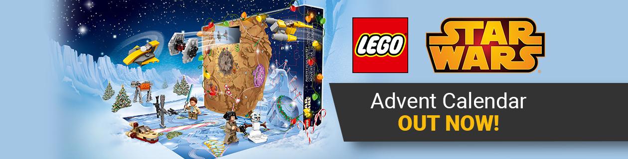 LEGO Star Wars - Advent Calendar