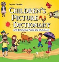 Children's Picture Dictionary by Dejana Enbashi