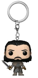 Game of Thrones (S8) - Jon Snow (Beyond) Pocket Pop! Keychain