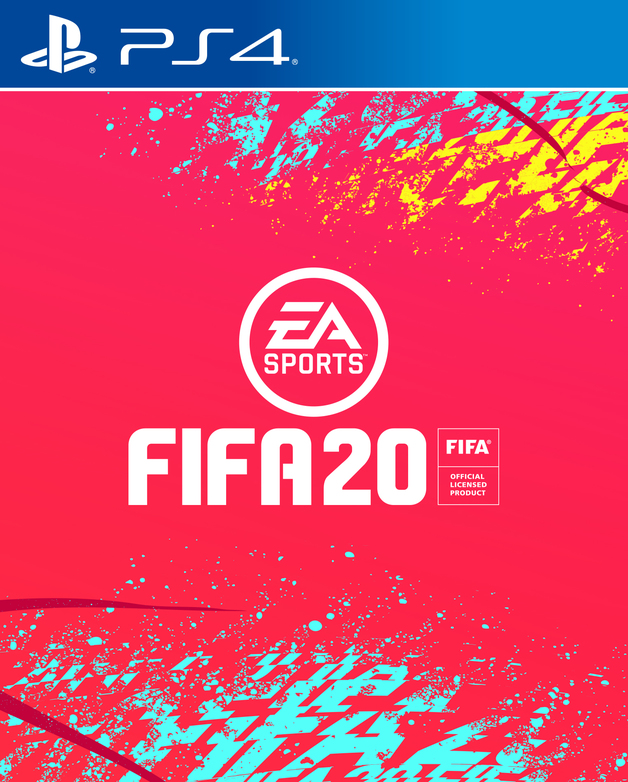 FIFA 20 | PS4 | Pre-Order Now | at Mighty Ape NZ