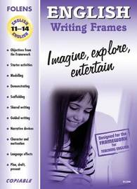 English: Imagine, Explore, Entertain image