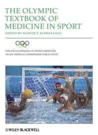 The Olympic Textbook of Medicine in Sport image