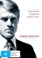 Robert Redford Collection (Indecent Proposal / Great Gatsby / Barefoot In The Park) (3 Disc Box Set) on DVD