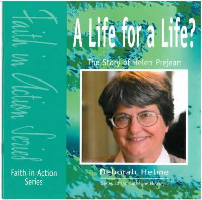A Life for a Life? by Deborah Helm image