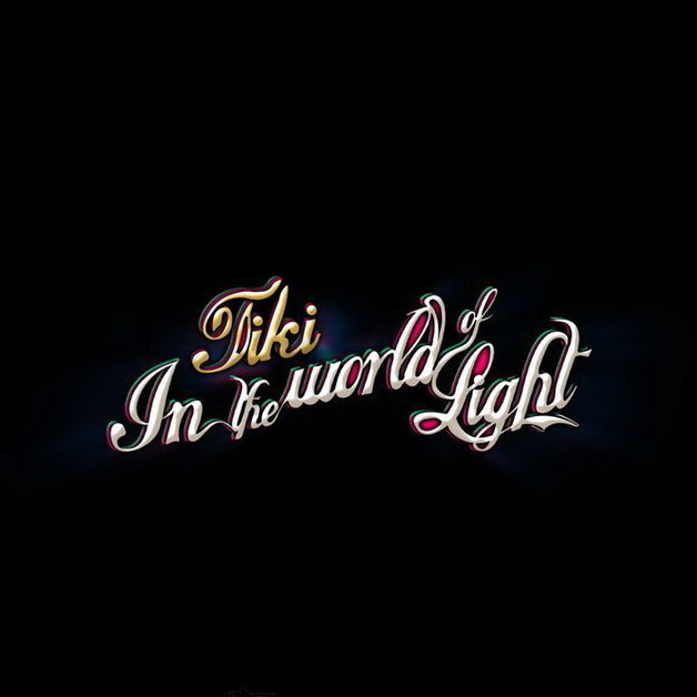 In The World Of Light (Special Re-Issue) by Tiki Taane