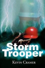 Storm Trooper by Kevin Cramer, PH.D., Ma, Ba image
