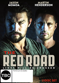 The Red Road - Season One (2 Disc Set) on DVD