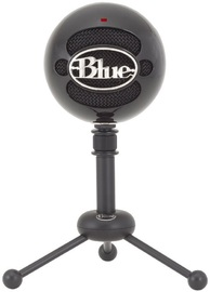 Blue Microphones Snowball USB Microphone (Gloss Black) for