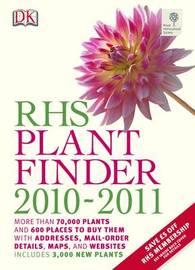 RHS Plantfinder image