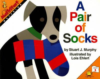 A Pair of Socks by Stuart J Murphy image