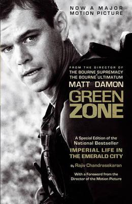 Green Zone by Rajiv Chandrasekaran