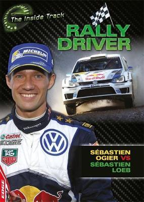 EDGE: The Inside Track: Rally Driver - Sebastien Ogier vs Sebastien Loeb by Paul Mason image