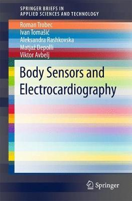 Body Sensors and Electrocardiography by Roman Trobec
