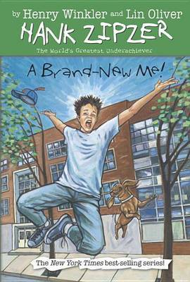 A Brand-New Me! by Henry Winkler