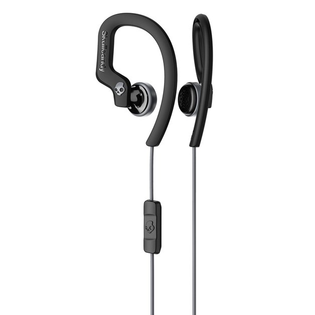 Skullcandy Chops Flex Sport Earbud - Black