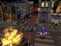 Freedom Force vs. The 3rd Reich for PC Games image