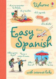Easy Spanish by Ben Denne