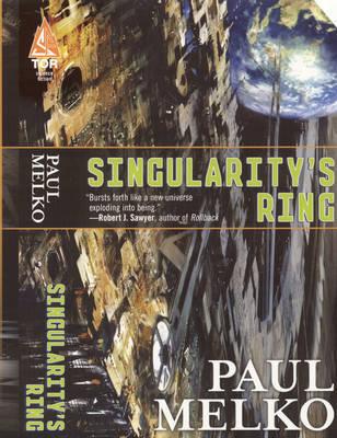 Singularity's Ring by Paul Melko