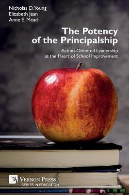 The Potency of the Principalship by Nicholas D. Young image