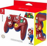Nintendo GameCube Controller Super Smash Bros Edition (Mario) for Switch