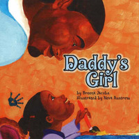 Daddy's Girl by Breena Jacobs image