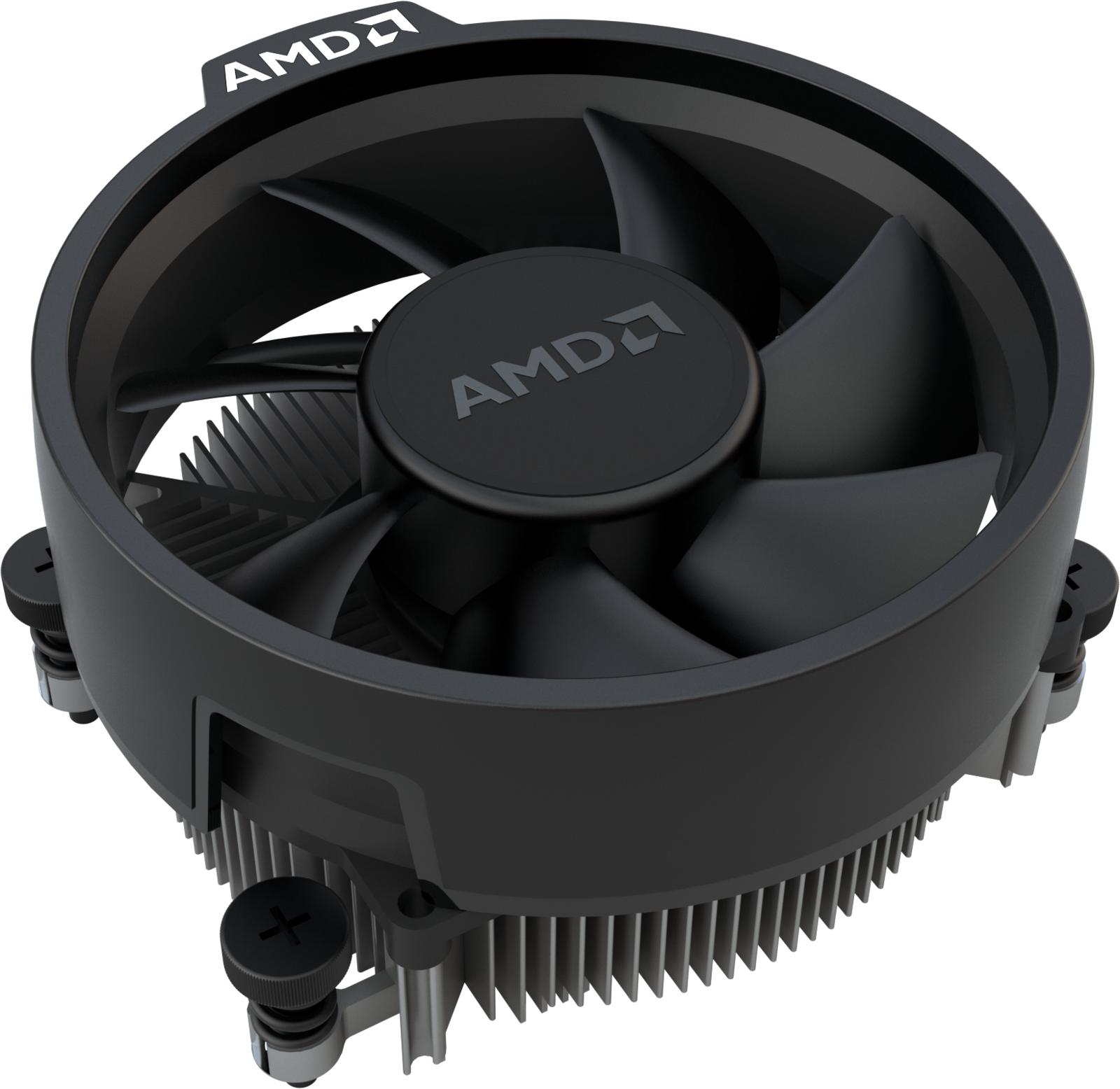 AMD Ryzen 3 3100 4-Core 3.6GHz CPU image