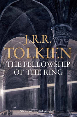 The Fellowship of the Ring: The Lord of the Rings, Part 1 by J.R.R. Tolkien image