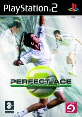 Perfect Ace 2: The Championships for PlayStation 2