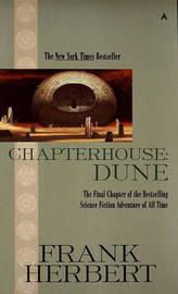 Chapterhouse, Dune by Frank Herbert
