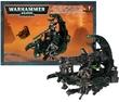 Warhammer 40,000 Necron Catacomb Command Barge / Annihilation Barge