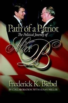 Path of A Patriot by Frederick Biebel