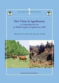 New Vistas in Agroforestry image