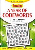 A Year of Codewords