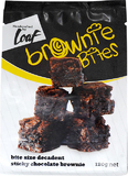 Loaf Brownie Bites - 120g