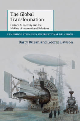 Cambridge Studies in International Relations: Series Number 135 by Barry Buzan image