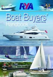 RYA Boat Buyer's Handbook by Graham Moody image