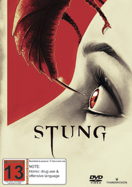 Stung on DVD