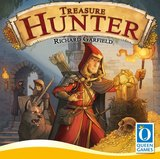Treasure Hunter - Card Game