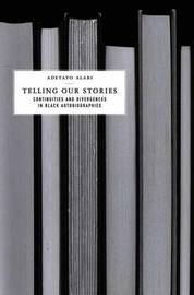 Telling Our Stories by Adetayo Alabi image