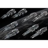 Dropfleet Commander UCM Frigate Box
