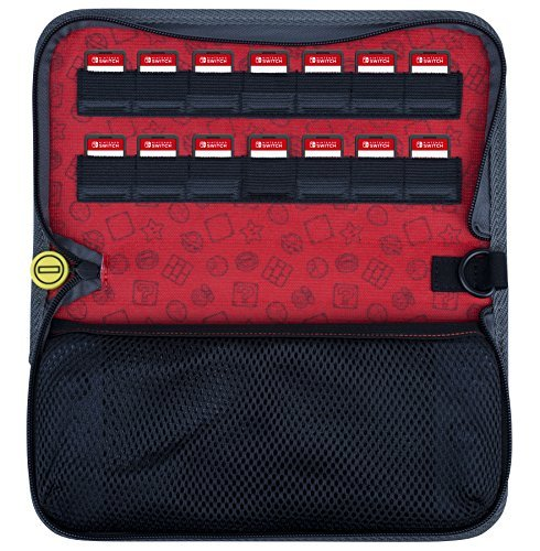 Nintendo Switch Premium Console Case - Mario Edition for Nintendo Switch image