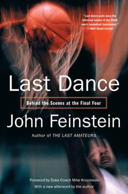 Last Dance by John Feinstein image