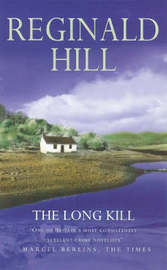 The Long Kill by Reginald Hill image