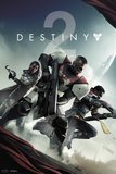 Destiny 2: Key Art - Maxi Poster (645)