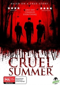 Cruel Summer on DVD