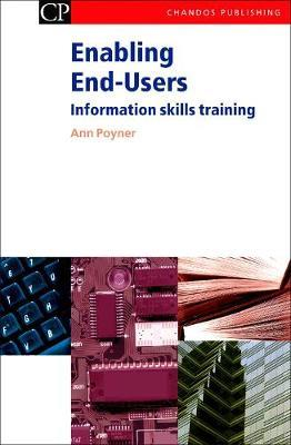 Enabling End-Users by Ann Poyner image