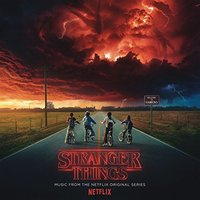 Stranger Things: Music From The Netflix Original Series by Various