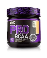 Optimum Nutrition Pro BCAA - Peach Mango (390g)